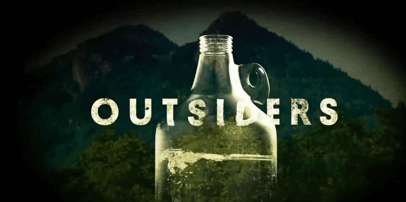 WGN Americas Outsiders Theme Song Lyrics