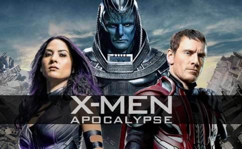 x:men apocalypse banner