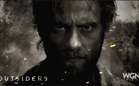 High Quality Outsiders Screen Caps