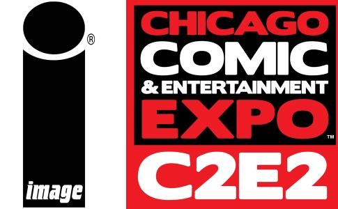 Image Comics--C2E2