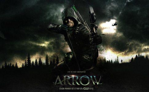 Arrow - The Demon