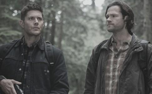 Supernatural- Beat the Devil