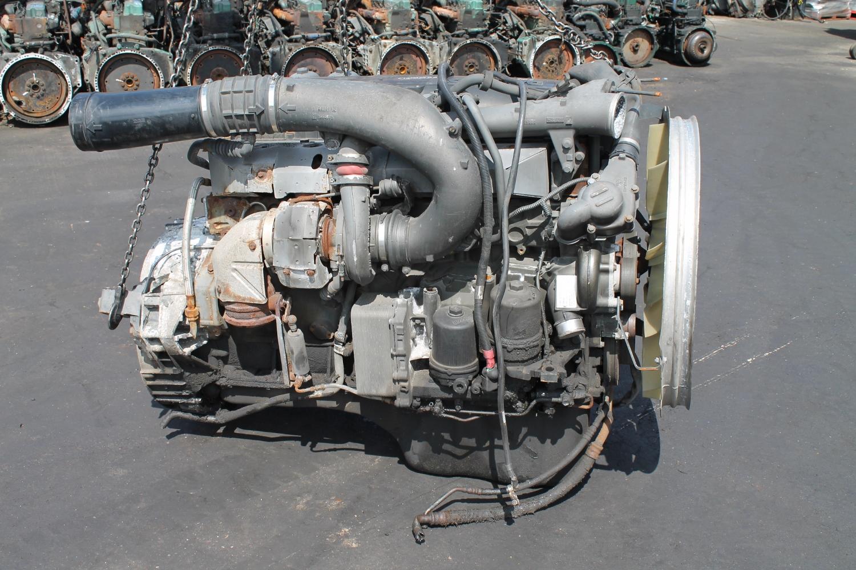 Daf Paccar Mx Engine Mx300 S1
