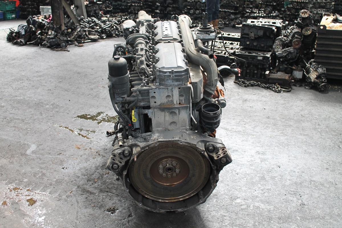 Daf Paccar Pr265 S1 360hp Engine