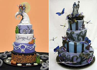 Corpse Bride Real Life Artist