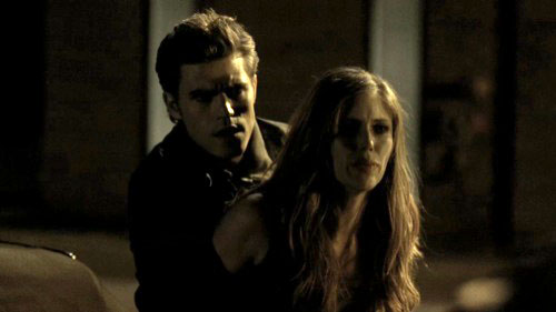Image result for THE VAMPIRE DIARIES haunted