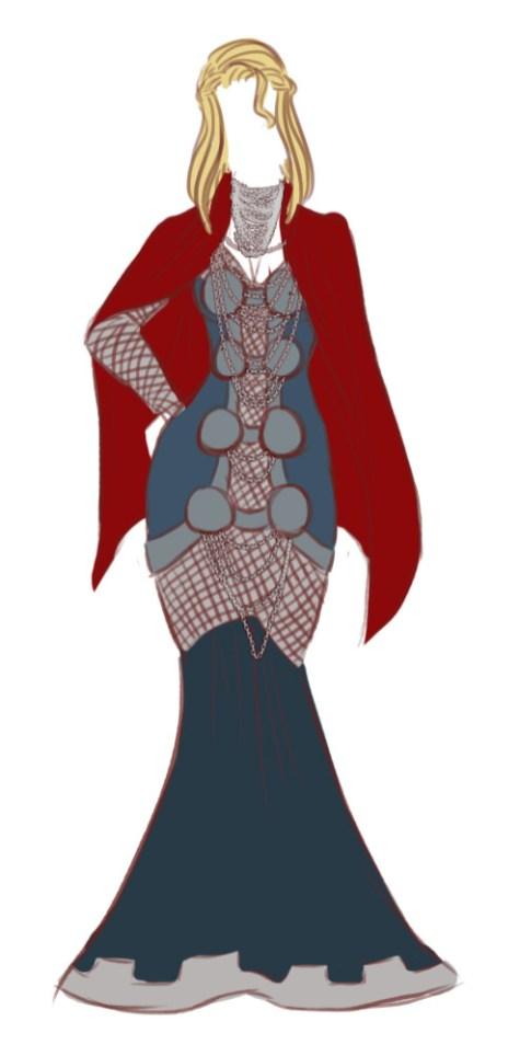 dress-thor