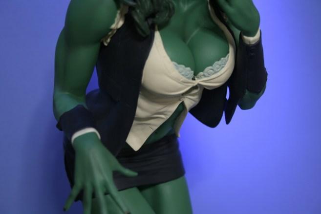 Adam Hughes She-Hulk Comiquette 011