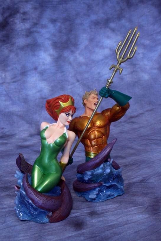 Aquaman and Mera 002