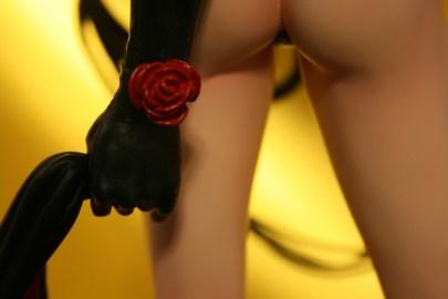 Jean Grey Black Queen Comiquette 006