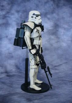 Sandtrooper Sergeant Tatooine 12 Inch Figure 004