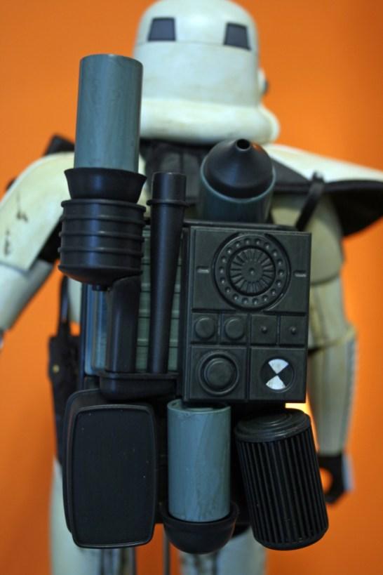 Sandtrooper Sergeant Tatooine 12 Inch Figure 008