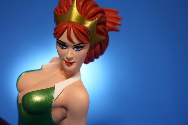 Women of DC Mera Bust 005