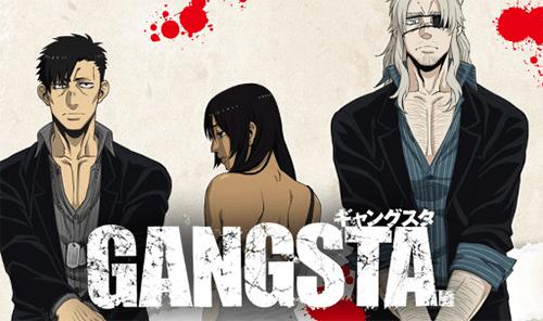 GANGSTA. . . . You Haven't Lived