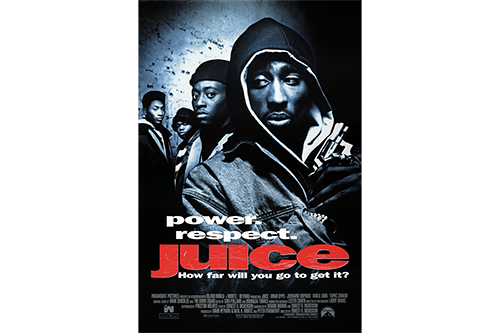 Press Rewind – Juice