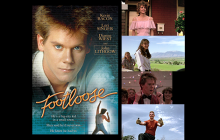 Press Rewind – Footloose