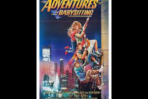 Press Rewind – Adventures in Babysitting