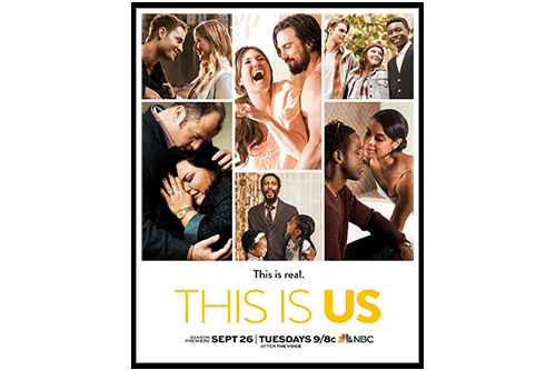 Where's the Remote?: This Is Us S2 E10
