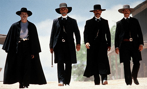 Press Rewind: Tombstone