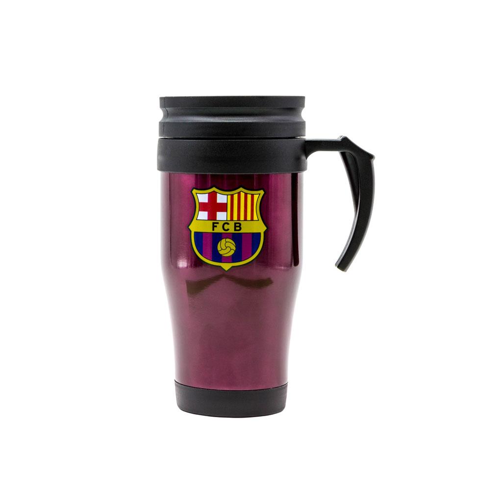Barcelona FC Travel Mug