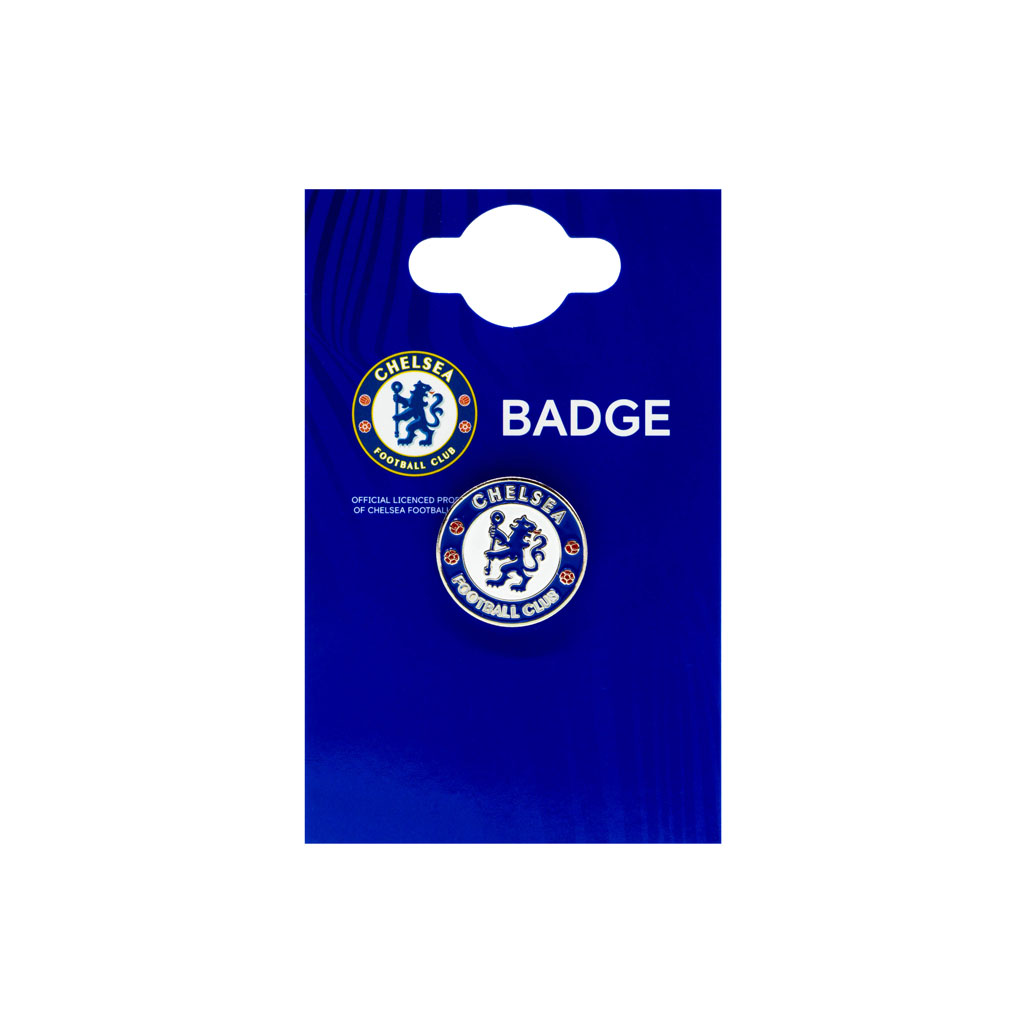 Chelsea FC Pin Badge