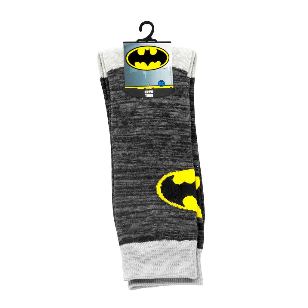 Batman adult grew Casual Crew Socks