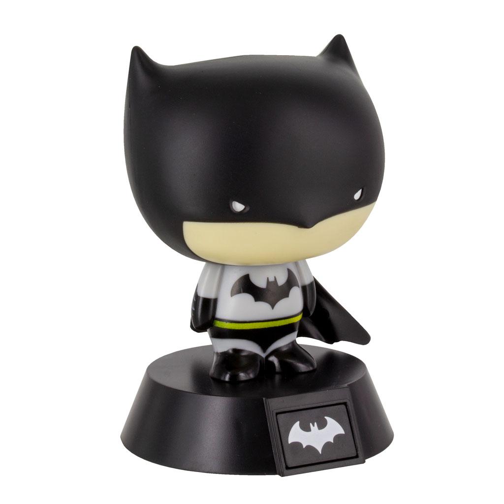 Batman 3D Character Night Light