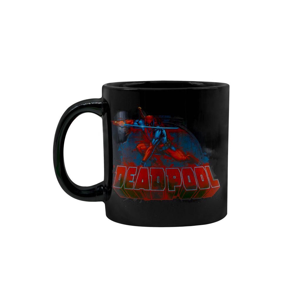 Deadpool 20 ounce Ceramic coffee Mug