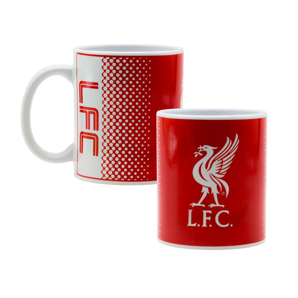Liverpool Fade Mug