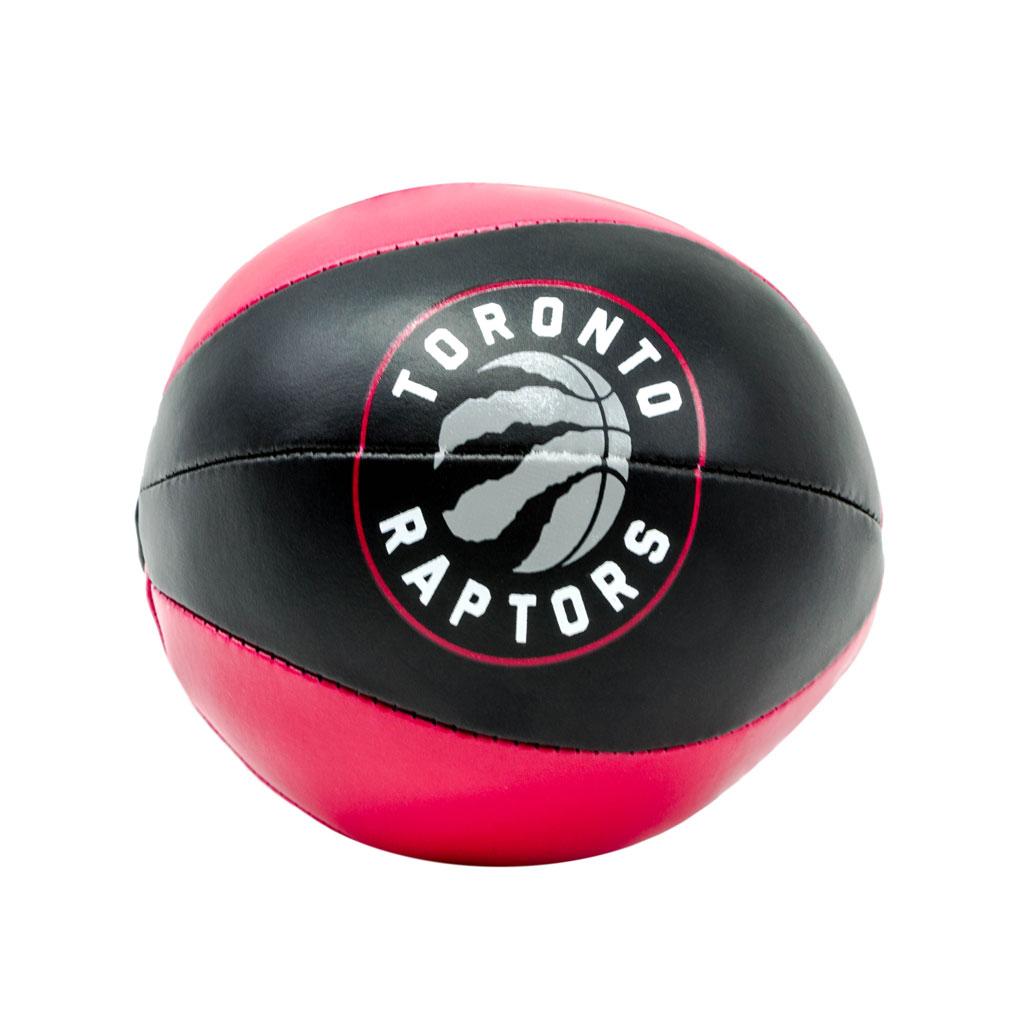 Toronto Raptors NBA Soft Basketball