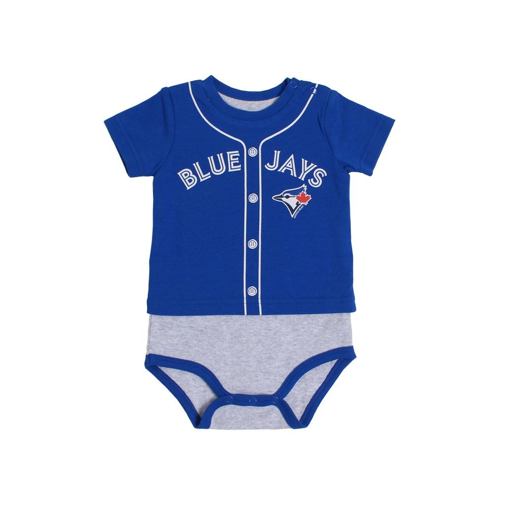 Toronto Blue Jays MLB T-Shirt Bodysuit