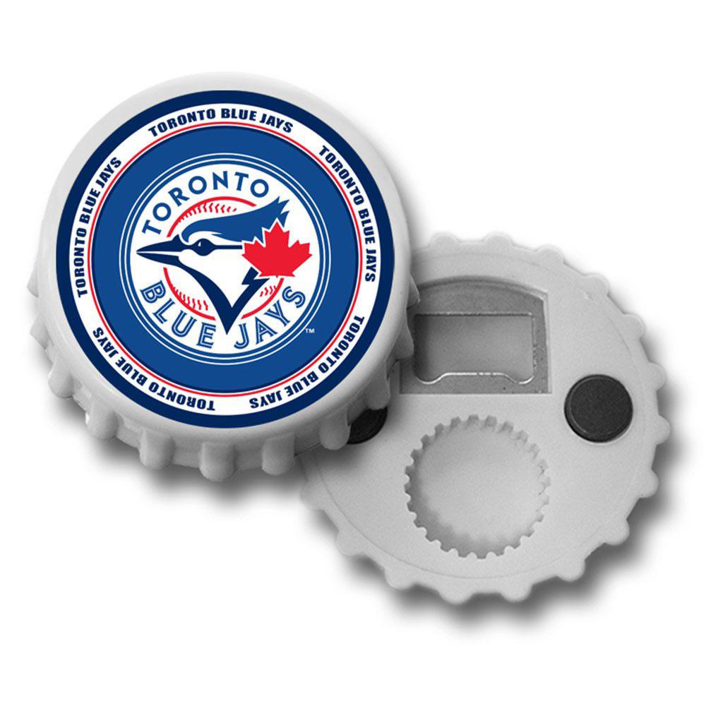 Toronto Blue Jays Magnetic Bottle Cap Opener