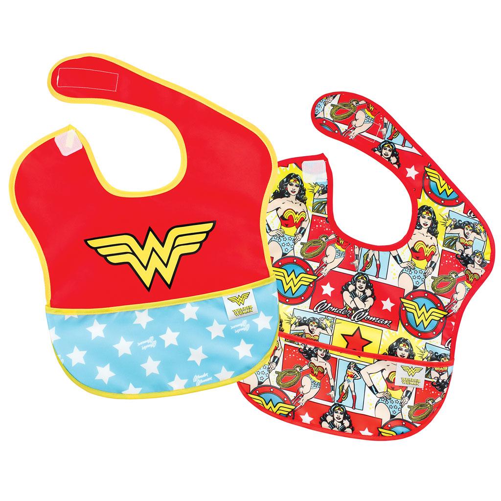 Wonder Woman 2 pack Superbibs