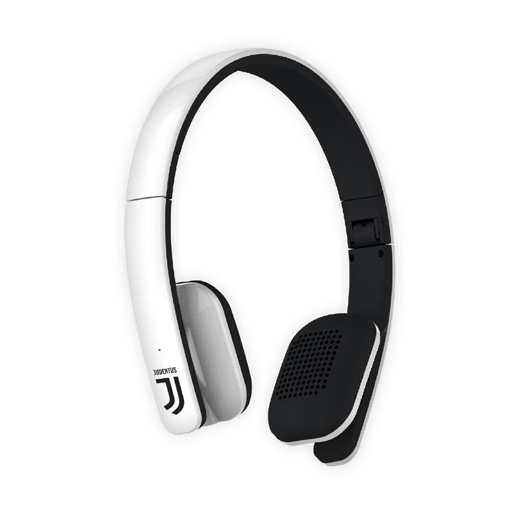 Juventus Multimedia Bluetooth Headphones