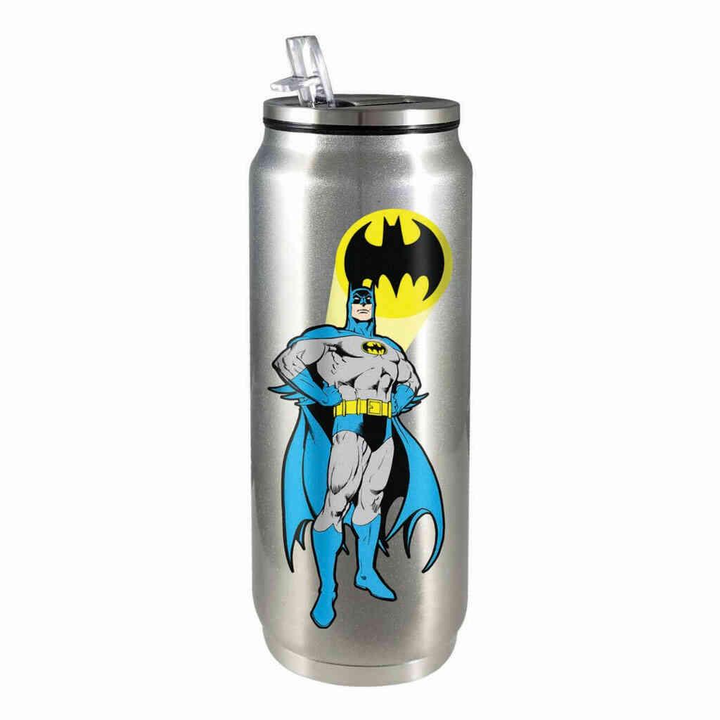 Batman Stainless Can Bottle