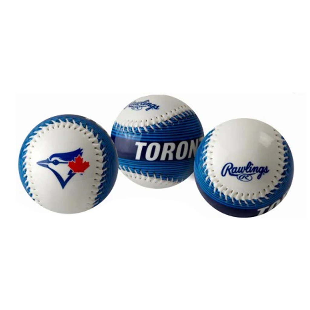 Rawlings Toronto Blue Jays Soft Baseball