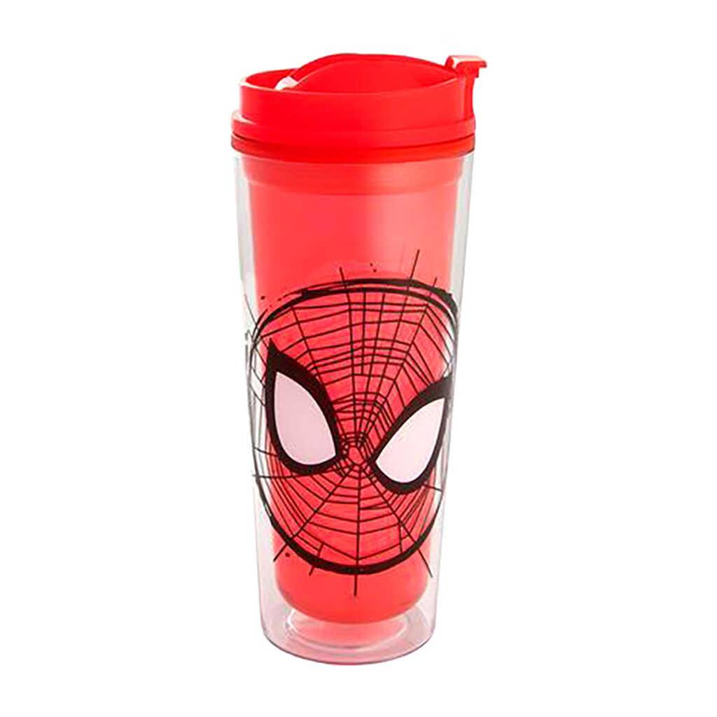Spiderman 16oz Acrylic Tumbler