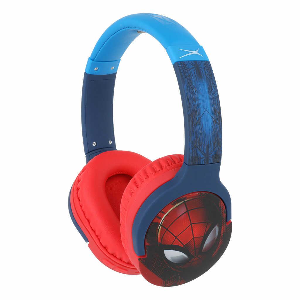 Spiderman Bluetooth Marvel Headphones