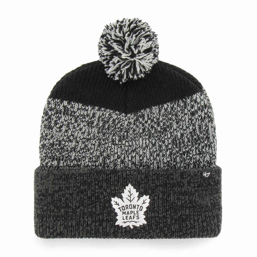 Toronto Maple Leafs Knit Hat Toque