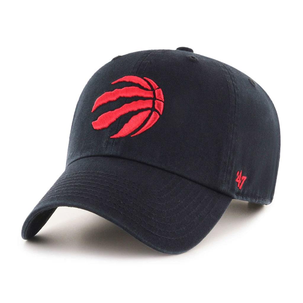 Toronto Raptors NBA 47 Clean Up Cap