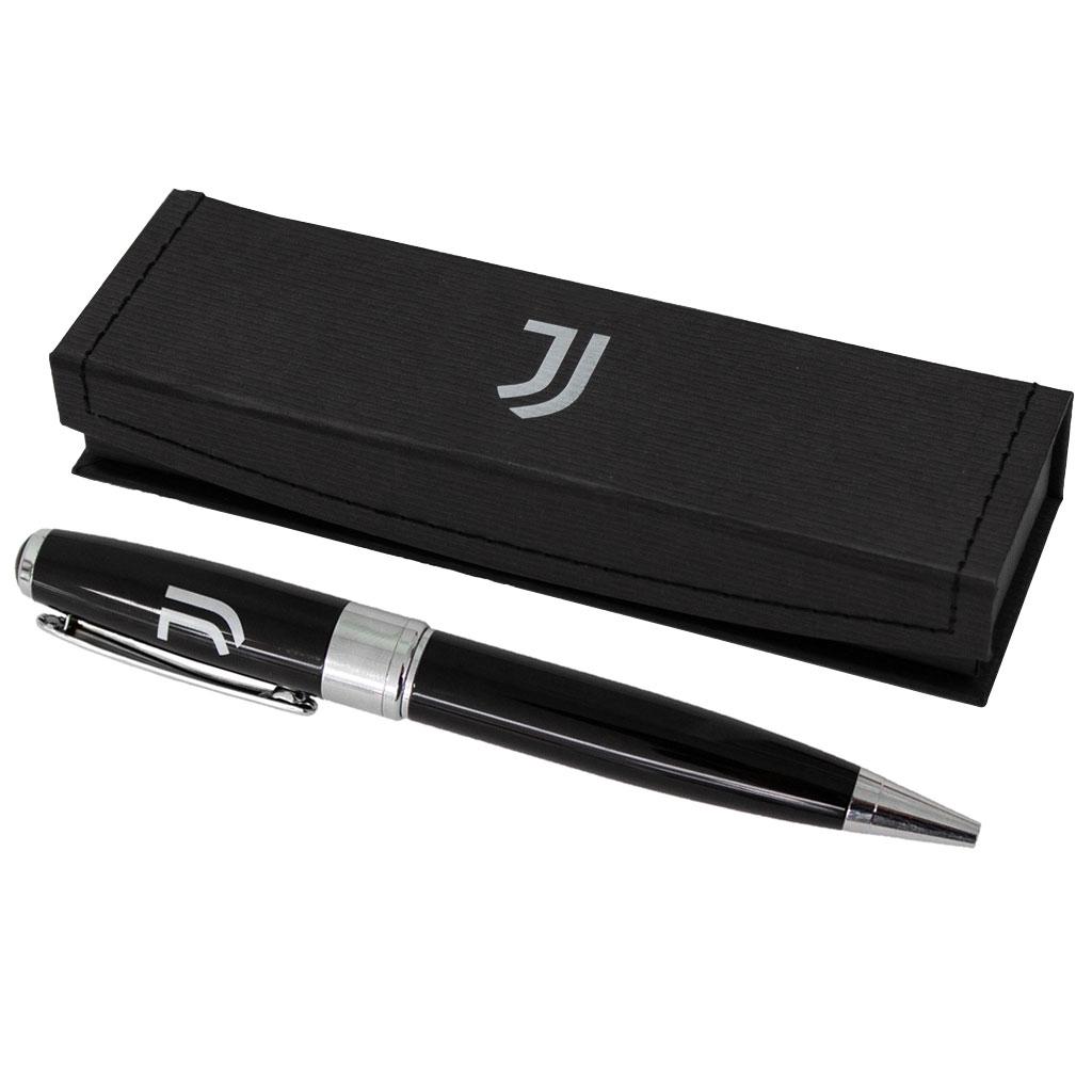 Juventus Black Pen with Box
