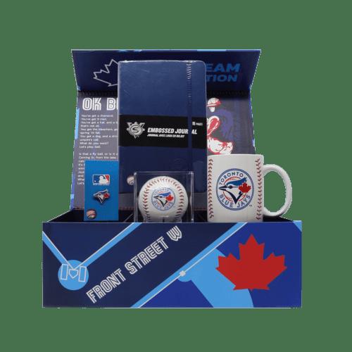 Toronto Blue Jays MLB Gift Box