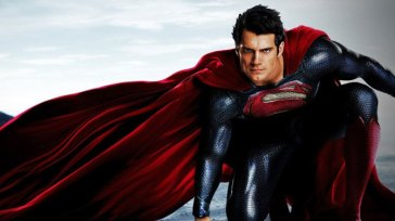 DC Extended Universe (2013 - ): British actor Henry Cavill debuted as a darker, grittier take on the Man of Steel in, um, Man of Steel, before returning in this year's Batman V Superman: Dawn of Justice. His Supes will also be a major presence in the upcoming Justice League movies.