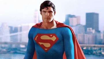 The Christopher Reeve Years: Here he is, the one all subsequent Supermen have been measured up against. From 1978 to 1987, Reeve appeared in four Superman movies (of varying quality, it must be said) and made his mark on the Man of Steel forever.