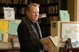 Likewise, Eric Selvig's physics genius has given him a role in The Avengers, Avengers: Age of Ultron and now Avengers: Infinity War.