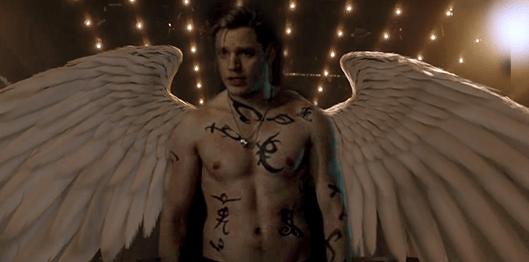 winged Jace