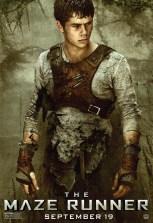 Thomas (Dylan O'Brien)