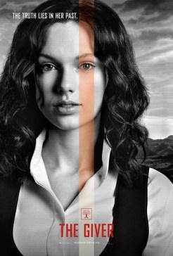 Taylor Swift as Rosemary