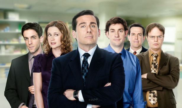 NBC To Revive 'The Office'