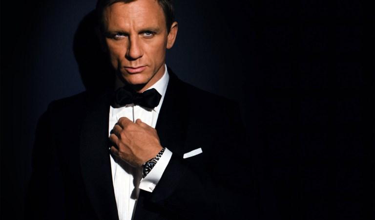 Should James Bond Be A Female?
